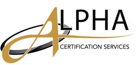 Alpha Certification